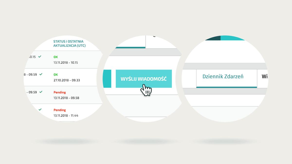 Ticker - Listy Insiderow - Automatyczne Zarządzanie Insiderami z Tickerem